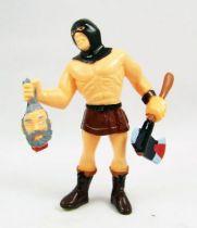 Super Monstres (Super Monstuos) - Série de 24 figurines PVC Yolanda 14