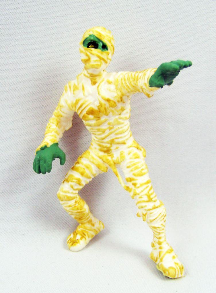 Super Monstres (Super Monstuos) - Série de 24 figurines PVC Yolanda 15