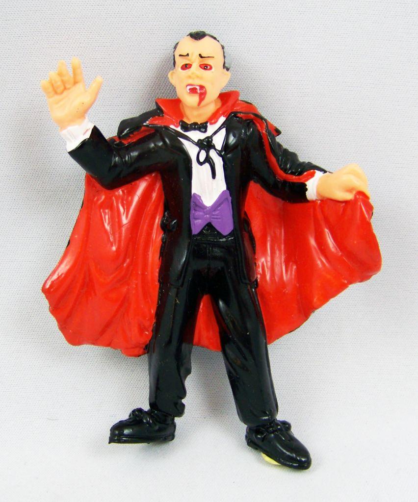 Super Monstres (Super Monstuos) - Série de 24 figurines PVC Yolanda 16