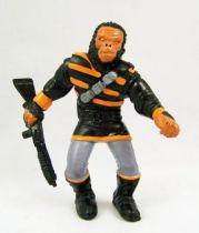 Super Monstres (Super Monstuos) - Série de 24 figurines PVC Yolanda 17