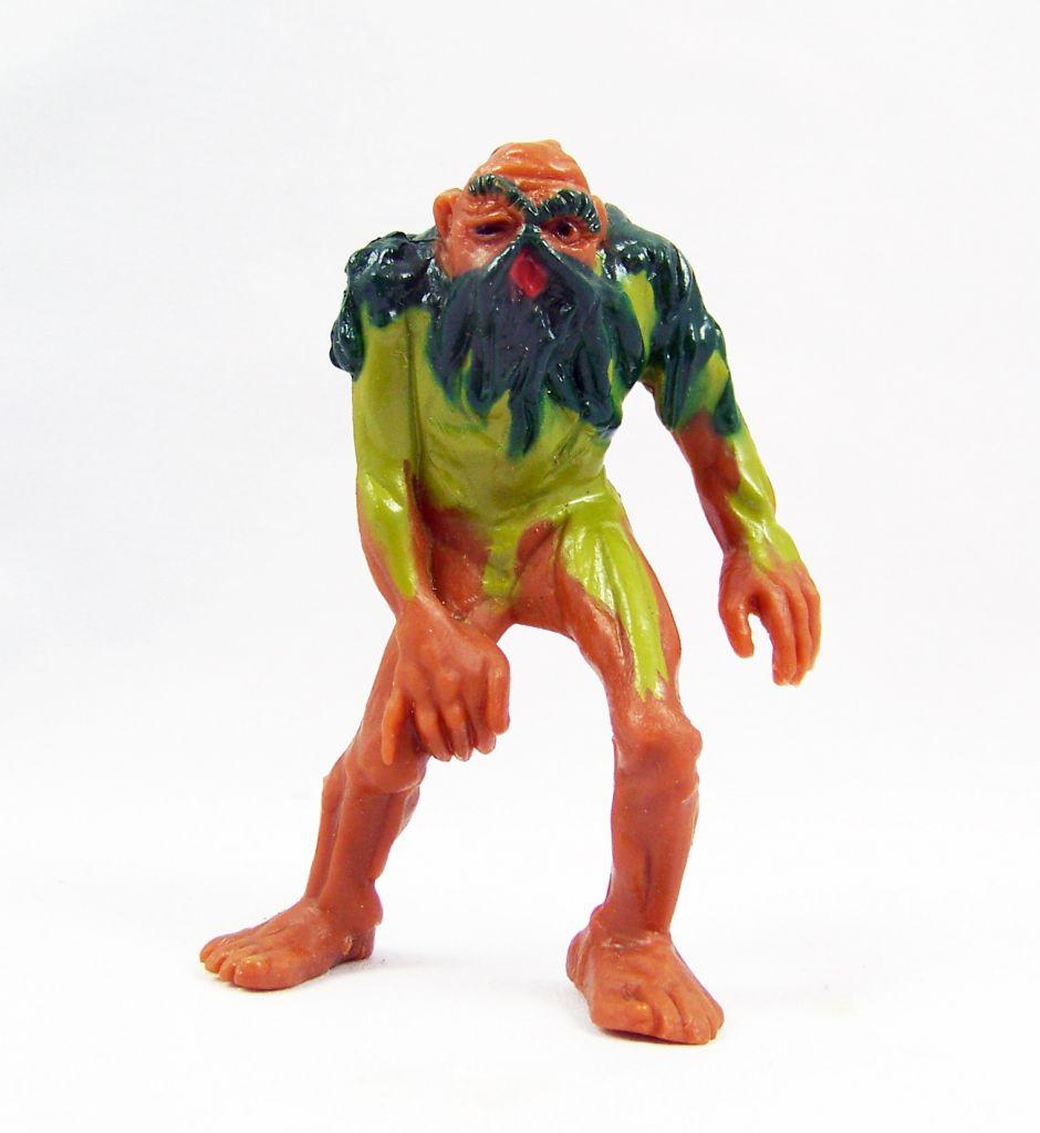 Super Monstres (Super Monstuos) - Série de 24 figurines PVC Yolanda 19