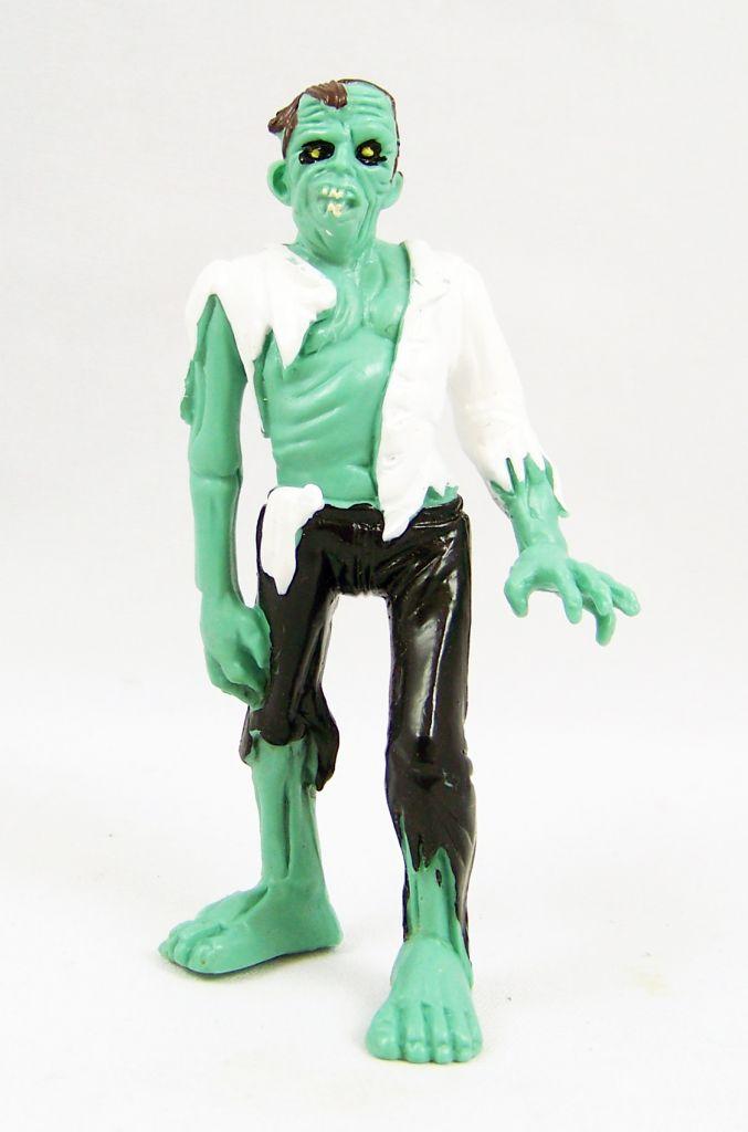Super Monstres (Super Monstuos) - Série de 24 figurines PVC Yolanda 21