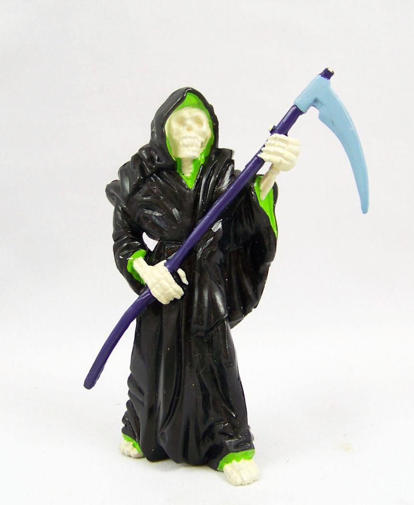 Super Monstres (Super Monstuos) - Série de 24 figurines PVC Yolanda 22