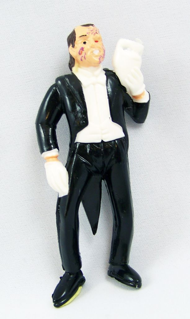 Super Monstres (Super Monstuos) - Série de 24 figurines PVC Yolanda 23