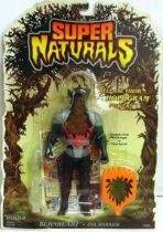 Super Naturals - Tonka - Burnheart