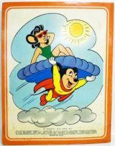 Super-Souris - BD Sagedition 1977