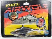 Supercopter (Airwolf)  1/64° ERTL 1984