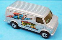 Superman - Corgi Juniors ref. 47 - SuperVan