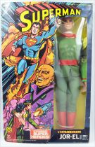 Superman - Mego - 12\'\' Jor-El (Mint in Box)