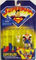 Superman Animated Series - Supergirl