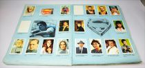 Superman The Movie - Album collecteur de vignettes AGE 1979