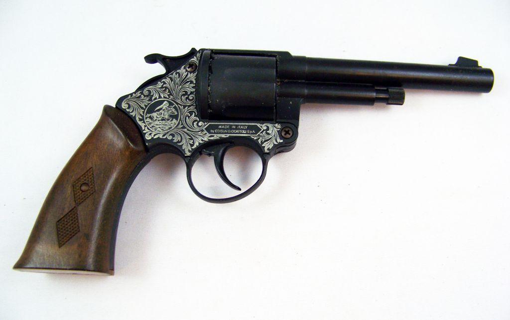 Susanna 90 (pistolet à amorces) - Edison Giocattoli