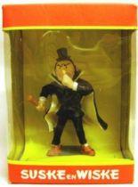 Suske en Wiske mini statue - Krimson