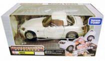 Takara Transformers Binaltech Arcee (Honda S2000)