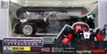 Takara Transformers Binaltech Dead End (Viper SRT-10)
