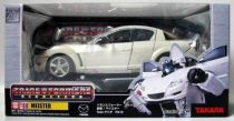 Takara Transformers Binaltech Meister - white version (Mazda RX-8)