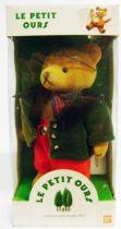 Teddy & Friends - Bandai 1985 - Jiji - Gran\'Dad #1466