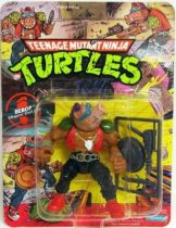 Teenage Mutant Ninja Turtles - 1988 - Bebop