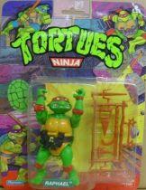 Teenage Mutant Ninja Turtles - 1988 - Raphael