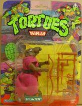 Teenage Mutant Ninja Turtles - 1988 - Splinter