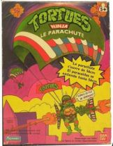 Teenage Mutant Ninja Turtles - 1988 - Turtle Trooper Parachute