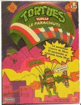 Teenage Mutant Ninja Turtles - 1988 - Turtle Trooper Parachute
