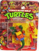 Teenage Mutant Ninja Turtles - 1989 - Leatherhead
