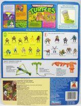 Tortues Ninja - 1989 - Rat King (1)