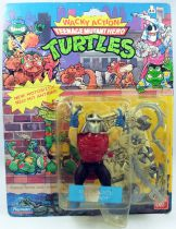 Teenage Mutant Ninja Turtles - 1989 - Wacky Action - Slice\'n Dice Shredder