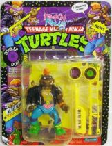 Teenage Mutant Ninja Turtles - 1991 - Punker Don