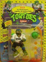 Teenage Mutant Ninja Turtles - 1991 - Slap Shot Leo