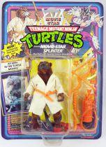 Teenage Mutant Ninja Turtles - 1992 - Movie Star Splinter