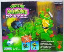 Teenage Mutant Ninja Turtles - 1992 - Mutations - Mutatin\' Raphael