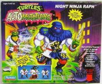 Teenage Mutant Ninja Turtles - 1993 - AutoMutations - Night Ninja Raph