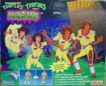 Teenage Mutant Ninja Turtles - 1993 - Mutatin\' April