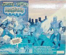 Teenage Mutant Ninja Turtles - 1993 - Mutatin\\\' Foot Soldier