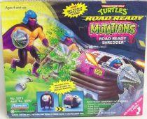 Teenage Mutant Ninja Turtles - 1993 - Road Ready Mutations - Road Ready Shredder