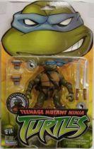 Teenage Mutant Ninja Turtles - 2002 - Leonardo