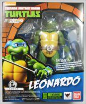 Teenage Mutant Ninja Turtles - Bandai S.H.Figuarts - Leonardo