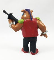 Teenage Mutant Ninja Turtles - Bully PVC figure - Beboop