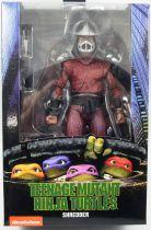 Teenage Mutant Ninja Turtles - NECA - 1990 Movie Shredder