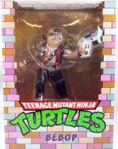 Teenage Mutant Ninja Turtles - PCS - 1987 Animated TV Series - Bebop 1/8 scale PVC Statue