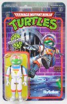 Teenage Mutant Ninja Turtles - Super7 ReAction Figures - Space Cadet Raph