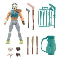 Teenage Mutant Ninja Turtles - Super7 Ultimates Figures - Casey Jones