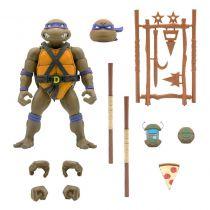 Teenage Mutant Ninja Turtles - Super7 Ultimates Figures - Donatello
