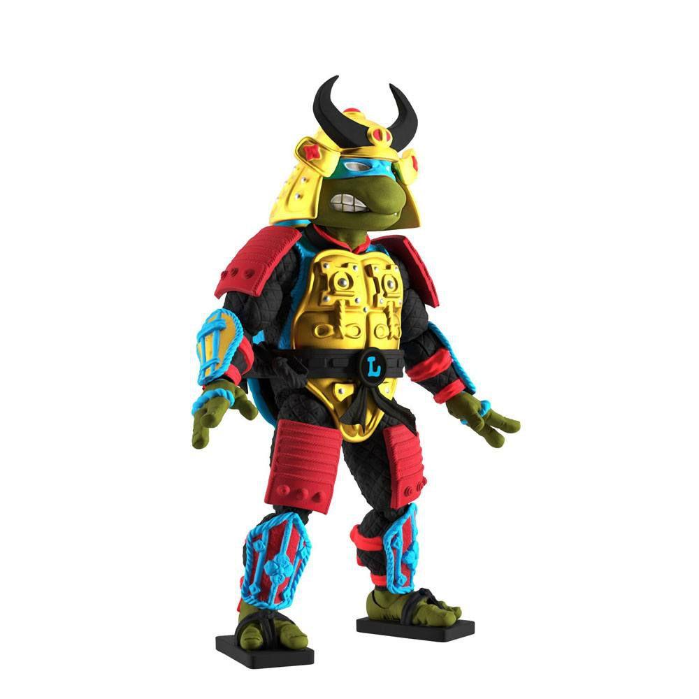 Teenage Mutant Ninja Turtles - Super7 Ultimates Figures - Leo the Sewer Samurai