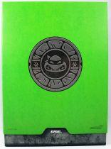 Teenage Mutant Ninja Turtles - Super7 Ultimates Figures - Raphael