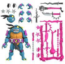 Teenage Mutant Ninja Turtles - Super7 Ultimates Figures - Slash