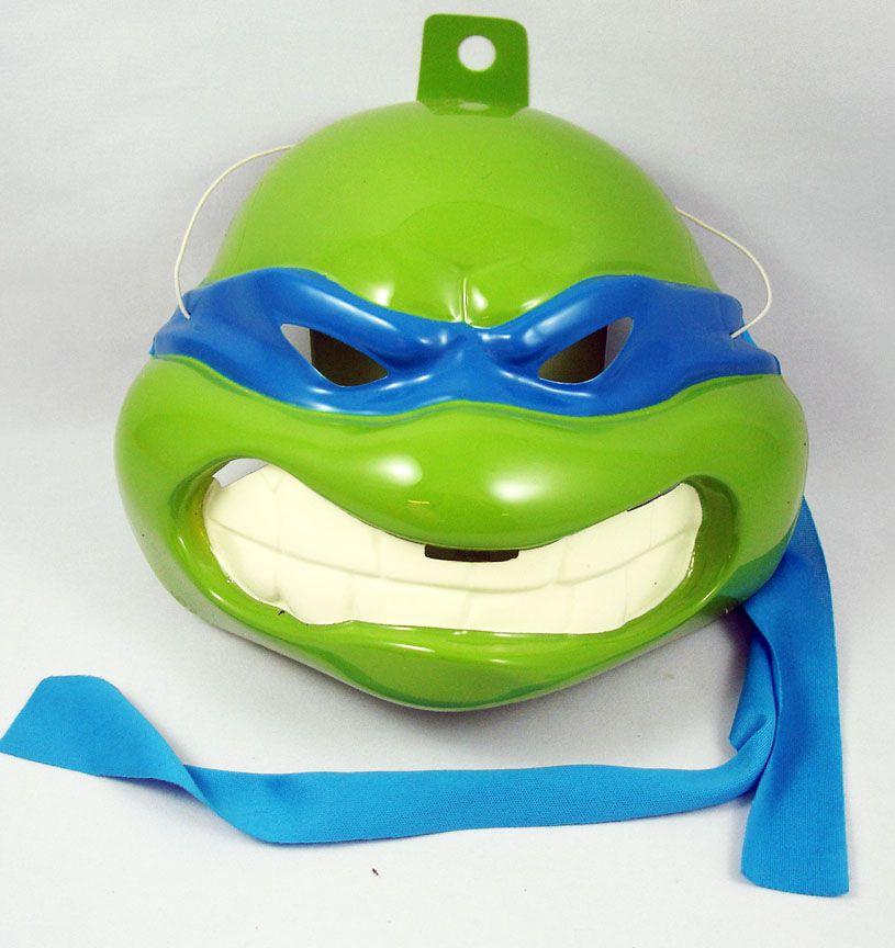 Teenage Mutant Ninja Turtles 2003 Leonardo Lulu Berlu