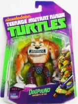 Teenage Mutant Ninja Turtles (Nickelodeon) - Dogpound